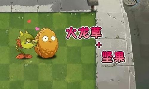 植物大战僵尸2