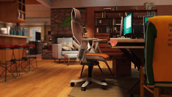 HBO对VR是真爱?《硅谷》也要出VR体验了