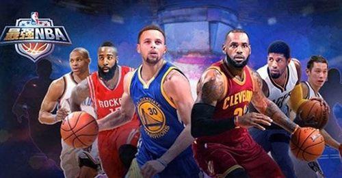 最强NBA快速升级攻略