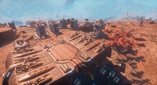 体验200年后的太空生活 RPG新作《Planetrism》将登陆VR平台-4399小游戏