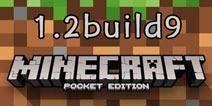 我的世界【游戏包】1.2build9