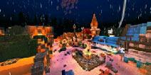 我的世界万圣钟楼小镇1.0【PVP】