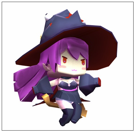 迷你世界莉莉丝怎么得 小巫女皮肤获得方法