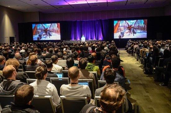 世界级VR界大会《VRDC Asia 2018》将于上海召开-4399小游戏