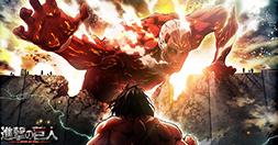 《进击的巨人》第三季来袭!!!