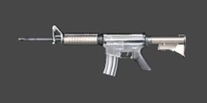 丛林法则手游M4A1步枪