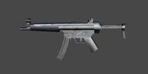丛林法则手游MP5冲锋枪怎么样 冲锋枪MP5特点介绍
