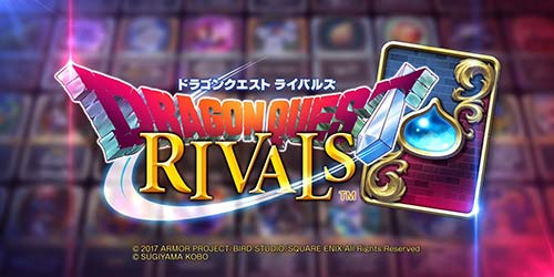 《勇者斗恶龙:宿敌》预下载放出 明日正式开服!