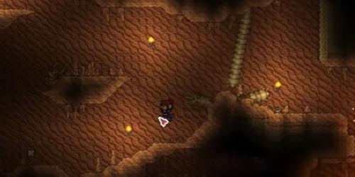 泰拉瑞亚游戏中除了一些大boss外,玩家们在探索世界时也会遇到一些强力小怪,稍有不慎就会被其击杀,今天我们就一起来盘点下泰拉瑞亚强力怪物Top5。