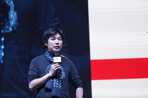 盛大游戏副总裁谭雁峰:游戏精品化时代下匠心的正确打开方式