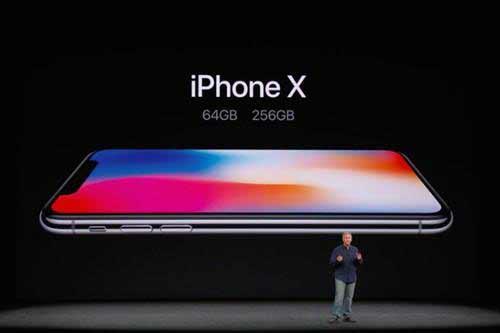9688元的iPhone X 刚上市就出现部分用户无法激活
