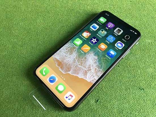 iPhone X 刚上市就出现部分用户无法激活