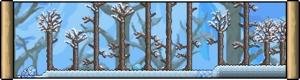 泰拉瑞亚生物群系