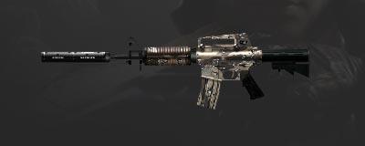 CF手游M4A1-S