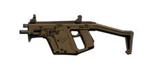 荒野行动MK5怎么样 冲锋枪MK5属性解析