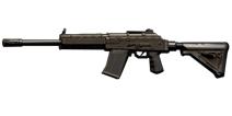 荒野行动SK12怎么样 霰弹枪SK12属性解析