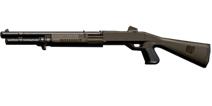 荒野行动m860怎么样 霰弹枪m860属性解析