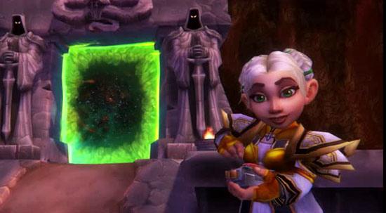 "CG动画依然超一流,但暴雪的游戏正集体褪去""偶像光环"""