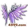 梦幻飞车妖月紫晶翼