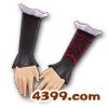 梦幻飞车玲珑女巫手套