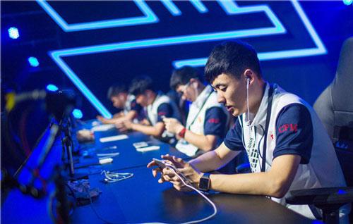 解读中国数字娱乐产业年度高峰会(DEAS)的彼时与今日