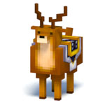 奶块鹿坐骑怎么捕捉 奶块坐骑大全