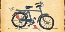 最囧游戏3第十一关攻略 最囧游戏3自行车圈数图文详解