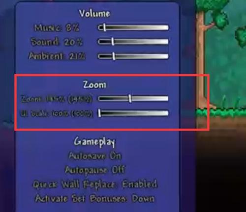 《泰拉瑞亚》11.16限量测试更新 新增调整功能[图]图片1
