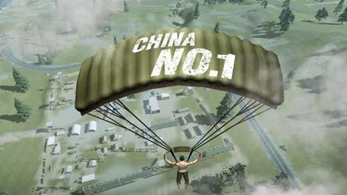 """英雄互娱求生手游《王牌战争》曝光 """"China no.1""""再现江湖"""