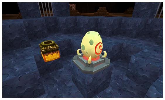 迷你世界黑龙蛋怎么解封 怎么解除龙蛋封印