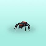奶块蜘蛛属性介绍 主世界怪物大全