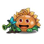 不思议迷宫太阳花