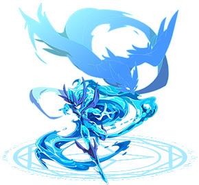 奥奇传说穹宇智慧圣魂