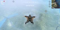 荒野行动精准跳伞技巧 降落屋顶抢占先机技巧