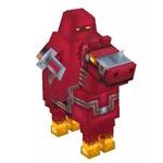奶块战争骑士属性介绍 主世界怪物大全