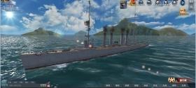 《巅峰战舰》电脑版上线 画质与操作全面升级!
