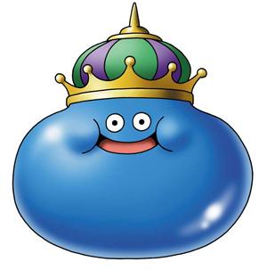 史莱姆国王