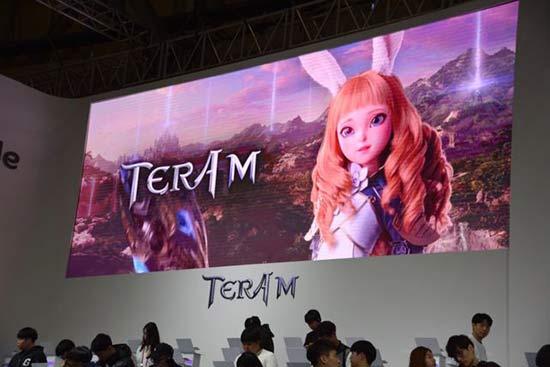 韩国知名端游改编手游《TERA M》公开试玩版本 11月28日上线