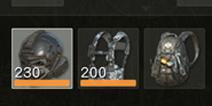 为什么都要3级盔? 荒野行动1级盔和3级盔的差别