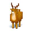 奶块麋鹿属性介绍 暮色森林怪物大全