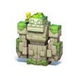 奶块苔石巨人属性介绍 暮色森林怪物大全