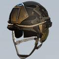 终结者2中级防弹头盔