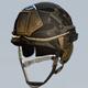 终结者2中级头盔