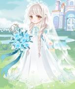 奥比岛梦幻の婚礼
