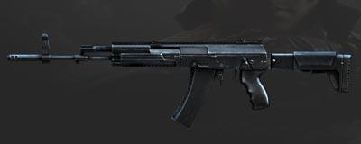 CF手游AK12