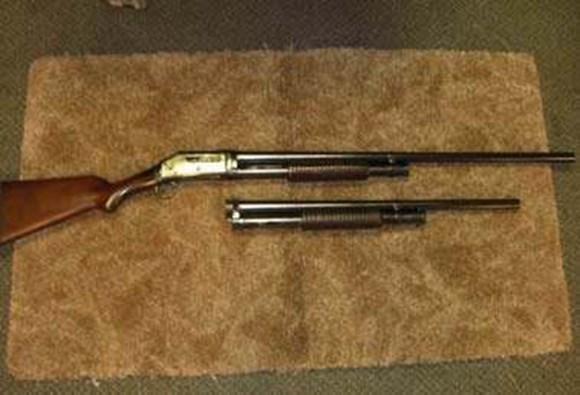 光荣使命霰弹枪S1897怎么用