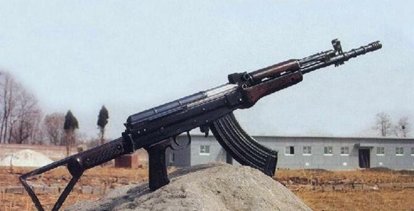 光荣使命8-1式自动步枪怎么样