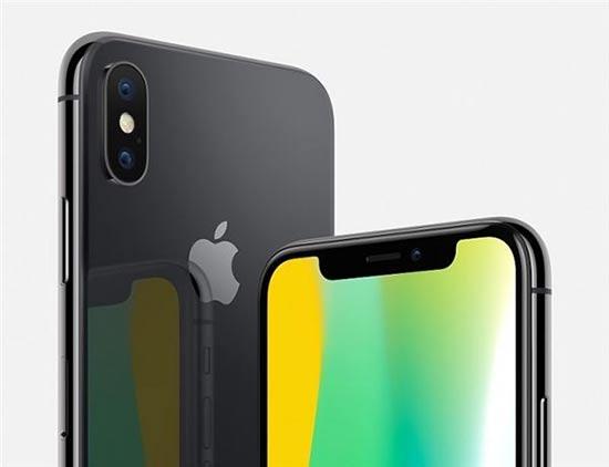 iPhone X一周狂卖千万台