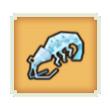 奶块极地磷虾