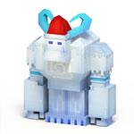 奶块圣诞雪怪属性介绍 主世界怪物大全